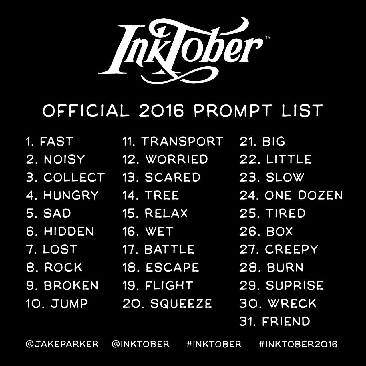 inktober_jake_parker_list