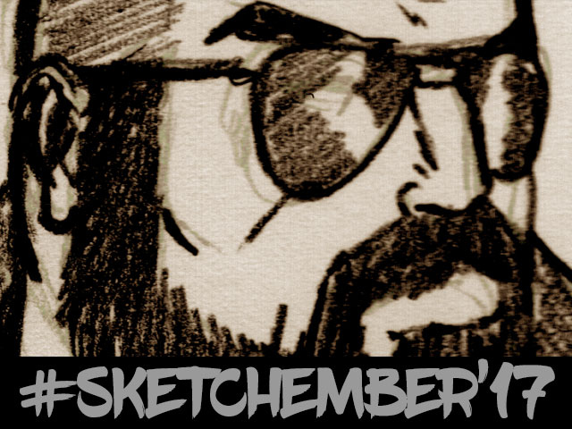 #sketchember'17 – #28 Cross Fire Parody
